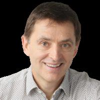 Mark Tyndall UBC