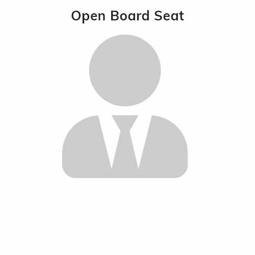 Open Board Seat